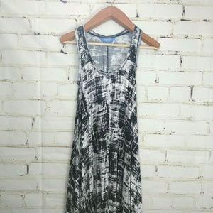 Simply Vera VERA WANG ◾ Midi Sleeveless Dress